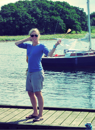 Was kochen beim Segeln? Kombuse Seglerküche an Bord