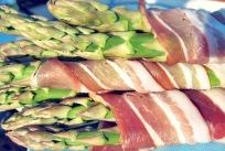 Grüner Spargel - Was kochen beim Segeln, BBQ oder Camping