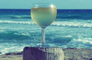 Weißwein, was kochen beim Seglen und Camping