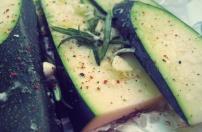 Eignen sich Zucchini auch gut