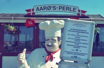 Aarö Segeln Kulinarik