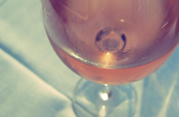 Rosado aus dem Rioja