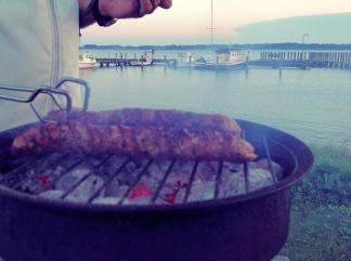 BBQ Segelrezepte