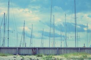 Segeln Hafen Törnziel