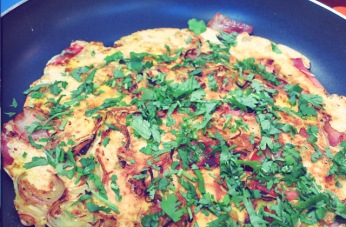 Bordrezepte, Segeln, Frühstück