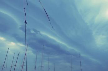 Törnziel Segler Hafen Wetter