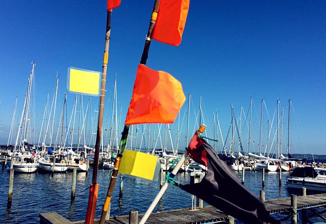 Lyö Lyoe Dänische Südsee Hafen, Marina Tipps