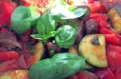 Rezept Sommerküche Ratatouille