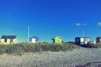 Törnziel Segeln Dänische Südsee