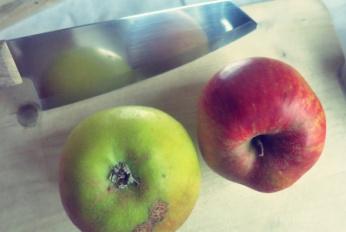 Was kochen beim Segeln? Sauerkraut und Kassler