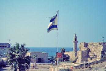 Shakshouska Tel Aviv Segeln