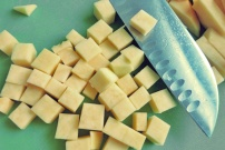 Steckrüben Rezept- Was koche ich beim Segeln?