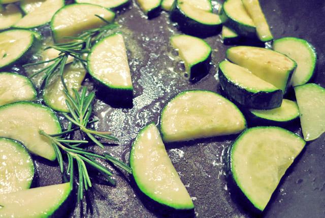 Skrei Zucchini Rezept Was koche ich beim Segeln?