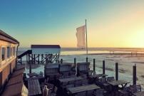SPO Pfahlbauten, Kochen und Meer
