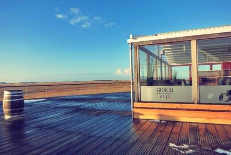SPO Restaurants, Kochen und Meer