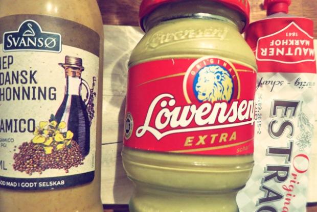 Was kochen beim Segeln? Sauerkraut Kasser Senf