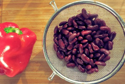Chili con Carne. Perfektes Segelrezept