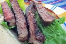 Banh Mi BBQ Outdoorküche