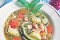 Soupe au Pistou Segelrezept