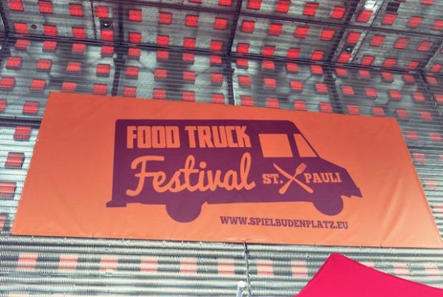 Hafengeburtstag Food Truck Festival