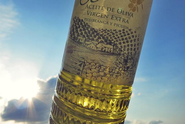 zitronenpasta gutes Olivenöl