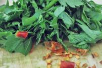 Was kochen beim Segeln in der Kombüse: Limettenpasta