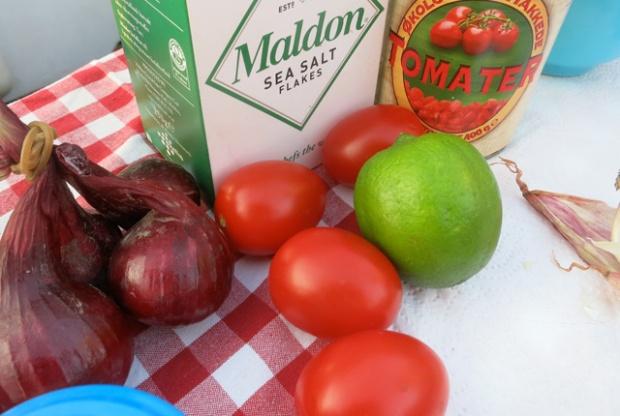 Puttanesasca Bordrezept- Was kochen beim Segeln, Camping oder Kombüse?