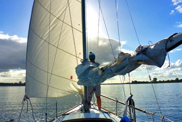 Segelreisen kulinarisch Törnziel Ostsee und Schleiregion
