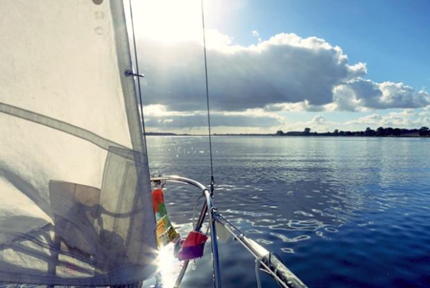 Schlei Segelreisen kulinarisch Törnziel Ostsee