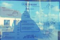 Giftbude Segelreisen kulinarisch Törnziel Ostsee