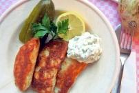 Rezept für Segeltörn Vegetarisch Bordküche