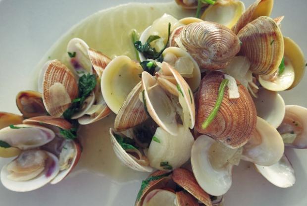 Almejas, mediterrane Bordküche, Was kochen beim Segeln