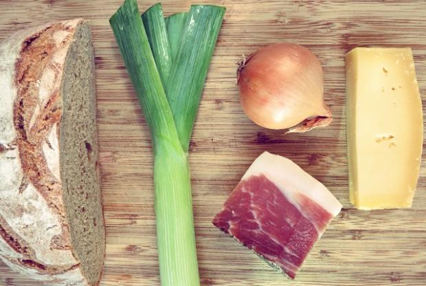 Was kochen beim Segeln? Camping und Almküche
