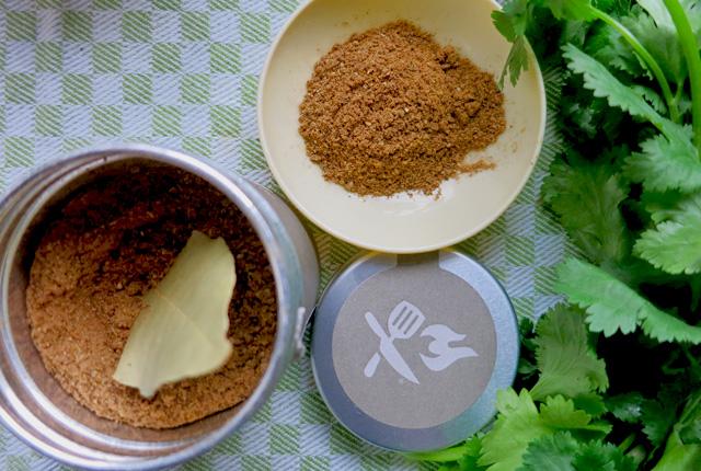 Bord-Rezept Linsensuppe aus Syrien. Segeln und Camping