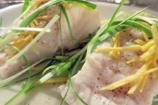 Bord-Rezept Segeln: Gedämpfer Fisch