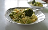 Reis Topf One Pot Segelrezept Kochen an Bord