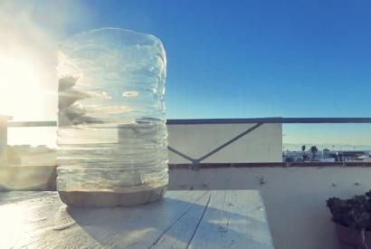 DIY Ideen für Plastik