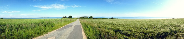 Avernakoe Panorama Foto