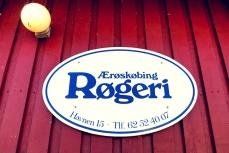 Aerö Rogeri Schild