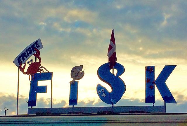 Hafen-Kneipen Ballen Fisk Imbiss