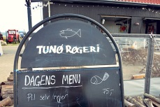 Tipp für Segler: Tunö Rögeri