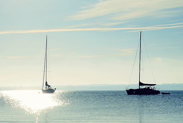 Baagø Sommertörn Dänemark