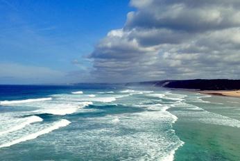 Segeln in Portugal Altlantikküste Westen