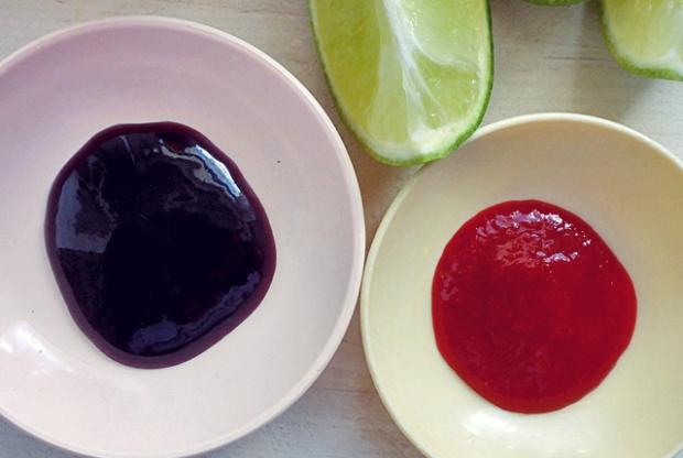 Kochen an Bord: Hoisin- Sri Racha und Limette