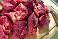 Bordküche: Gutes Rindfleisch für Beef Tajine