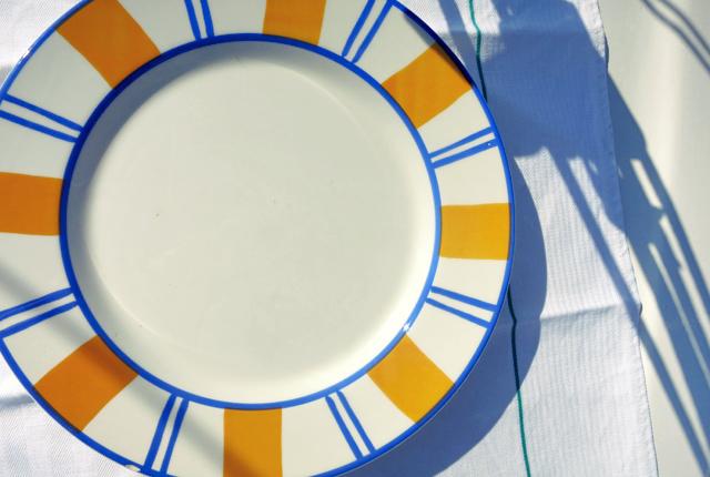 Food Fotografie im Segelblog...