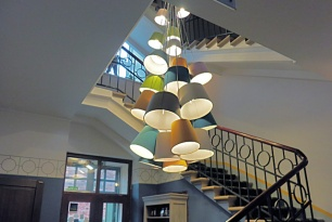3 Pavaru Restaurant Interior Design