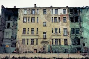 Riga, Lettland, Baltikum Sanierung