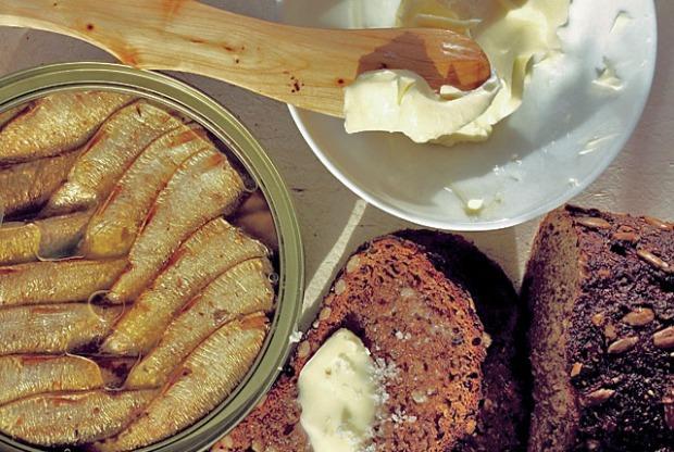 Lettische Kulinarik aus Riga