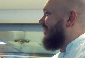 Matti Jämsen finnischer Koch